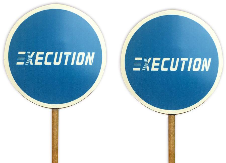 chocoled-execution